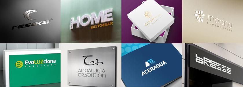 Como Plasmar Tu Logotipo O Identidad Corporativa Tipos De Acabados