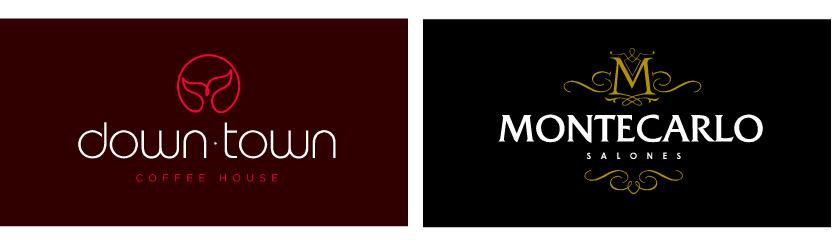 Diseño de logotipos: Cómo diseñar logotipos para bares, restaurantes ...