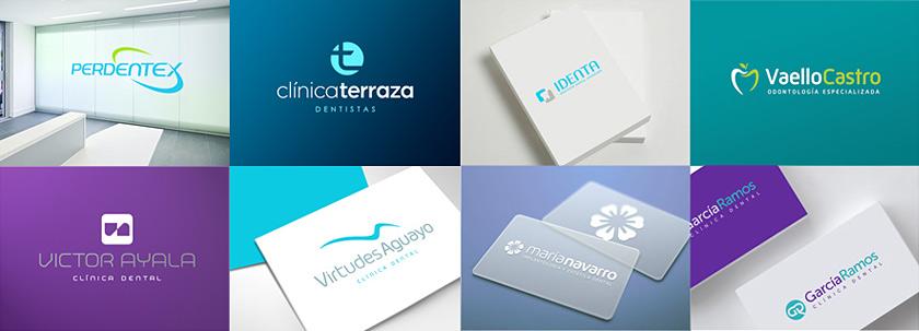 Diseño de logotipos: Cómo diseñar logotipos para clínicas dentales ...