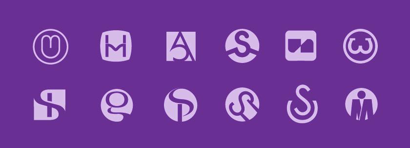8b6d7367aa97 Cómo diseñar logotipos elegantes e inteligentes  El minimalismo en el  Branding.
